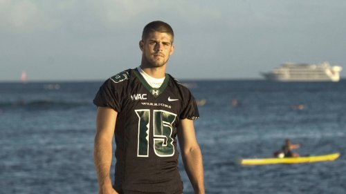 Colt Brennan Reportedly Died of an Accidental Drug Overdose