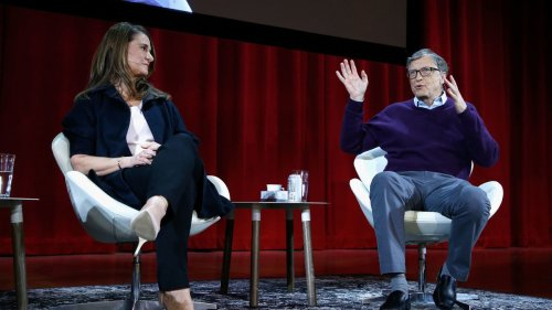 Melinda Gates Was Reportedly Angry After Meeting Jeffrey Epstein, Told Bill Not to Associate With Him Further
