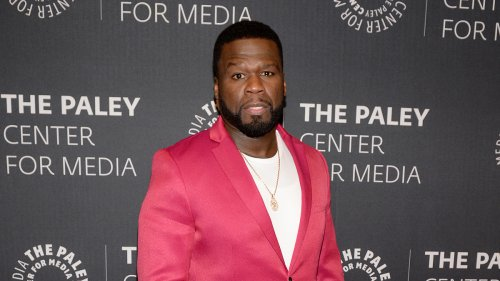 50 Cent Uses Jake Paul and Floyd Mayweather's Altercation as Latest Opportunity to Troll Boxer