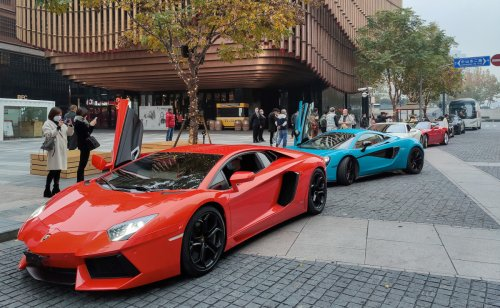 California Man Accused of Spending $5 Million in Fraudulent PPP Loans on Luxury Cars