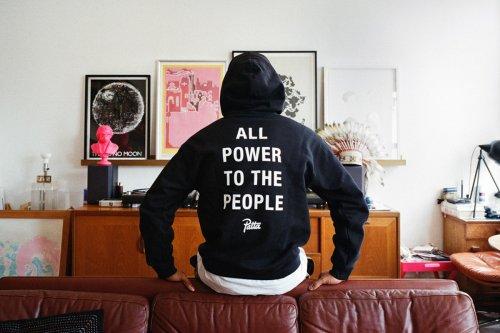 Patta Return for Collaborative Capsule Inspired by Revolutionary Artist Emory Douglas
