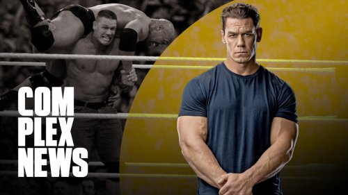 John Cena on The Rock, Joining the BTS Army, and 'Fast 9' | Complex News Interview