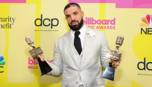 Drake Says 'Certified Lover Boy' is Finished and 'On the Way'