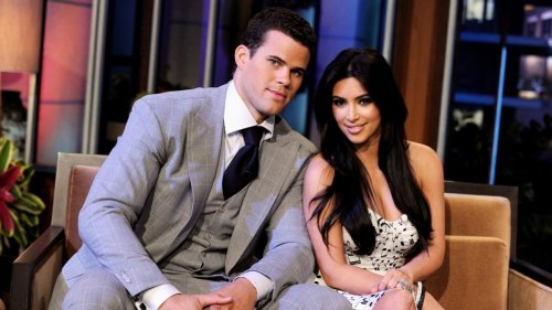 Kim Kardashian Says She's 'Hesitant' to Tell Her Kids About Kris Humphries