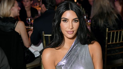 Kim Kardashian Hit With Cease and Desist Letter Over 'SKKN' Name