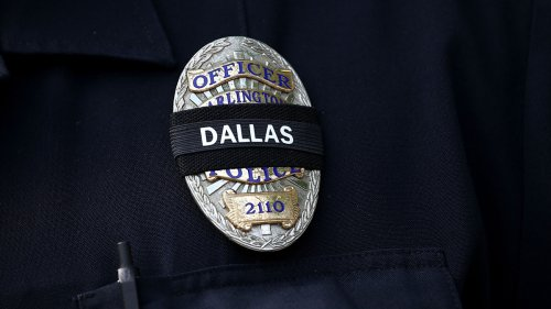 Dallas Cop Arrested After He Sexually Assaulted Underage Girl Who Went to Him For Help
