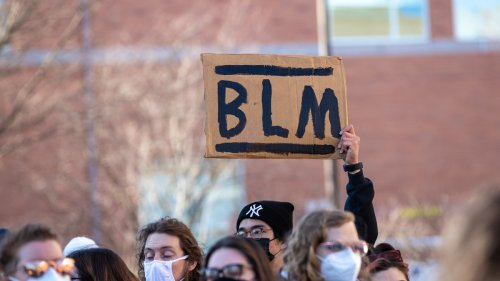 Florida High School Censors Yearbook Over Black Lives Matter Coverage
