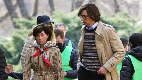 'House of Gucci' Movie Starring Lady Gaga and Adam Driver Has Gucci Family 'Truly Disappointed'