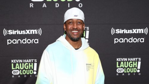 'Family Matters' Actor Jaleel White Debuts New 'Purple Urkle' Cannabis Brand