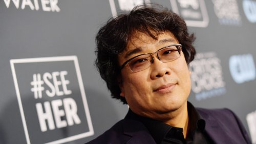 Bong Joon-ho Addresses Rise in Anti-Asian Violence and How Films Can Address Social Issues