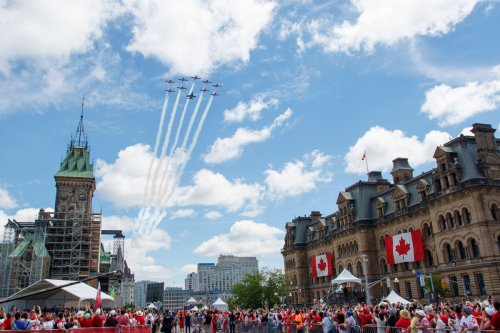 Calls to 'Cancel Canada Day' Are Gaining Steam Across the Country