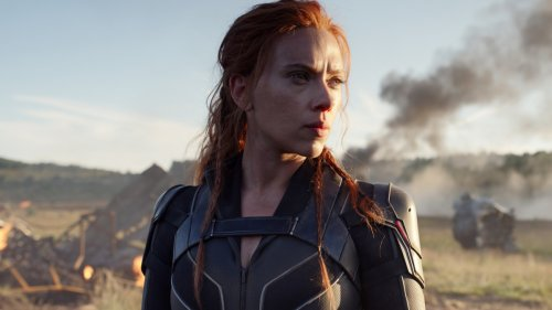 Watch the New Trailer for 'Black Widow'