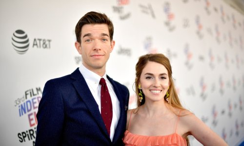 John Mulaney and Anna Marie Tendler Divorcing After 6 Years of Marriage