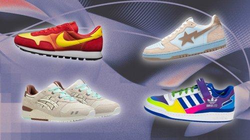 The Biggest Sneaker Drops at ComplexLand 2.0