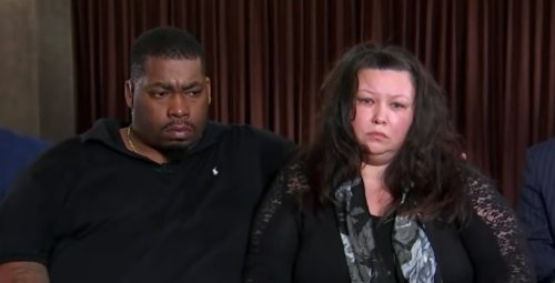 Daunte Wright's Parents Speak Out About Police Killing Their Son, Officer Involved Resigns
