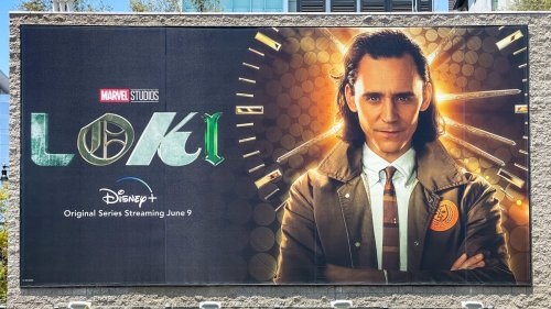 Disney+ Moves Original Series Releases to Wednesdays Following 'Loki' Success