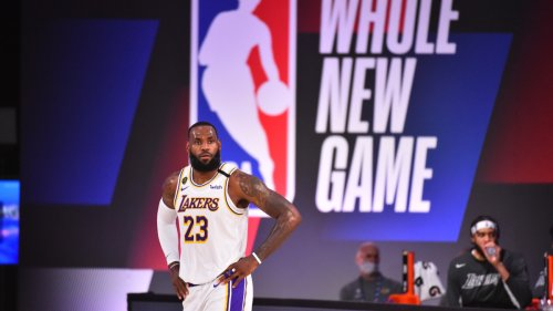 Social Justice Was the Real MVP This NBA Season