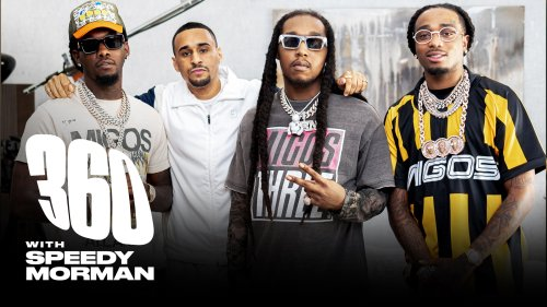 Migos on 'Growing Up' With Drake, 'Culture III,' and Quavo Addresses Kendrick Perkins Feud