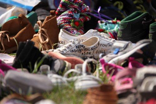 751 Bodies Reportedly Found at Indigenous School in Saskatchewan