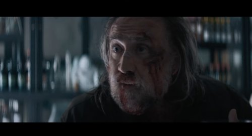 Watch the Trailer for Nicolas Cage's 'Pig'