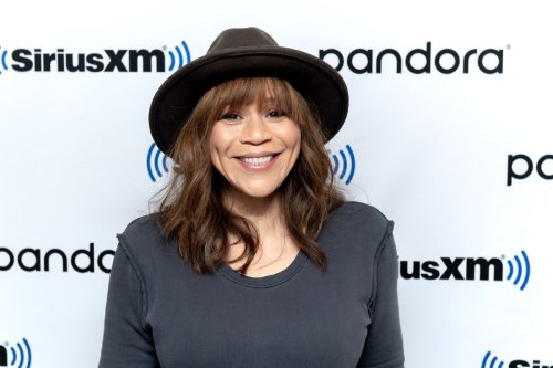 Rosie Perez Reveals She Hasn't Been Invited to the Oscars Since Being Nominated in 1994