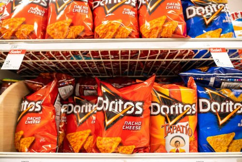 Doritos Offers Teen $20,000 Reward for Rare 'Puffy' Chip Discovery