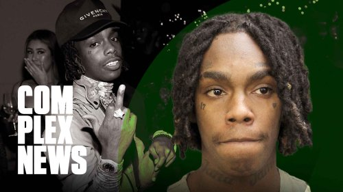 Everything We Know About YNW Melly's New Album 'It's A Matter of Slime'