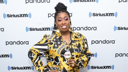 """Missy Elliott on """"She's a B*tch"""" Video Still Being 'Top Tier' in 2021: 'Me & Hype & Tim Was Just Decades Ahead'"""
