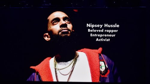Young Guru Shares Stranger's Anecdote About Meeting Nipsey Hussle