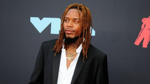 Fetty Wap's 4-Year-Old Daughter Has Died, Her Mother Confirms