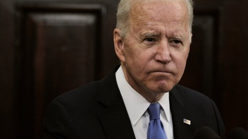 White House Reestablishes Presidential Tradition With Release of Biden's Tax Returns