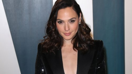 Gal Gadot Criticized Over Statement About Israeli-Palestinian Conflict