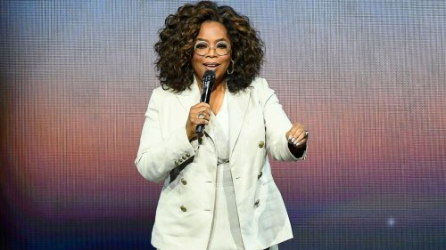 Oprah Winfrey Says She Wanted to 'Turn the Table' on Narratives Around Black Fathers