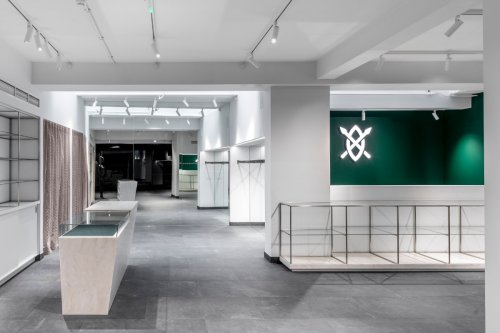 Daily Paper Has Officially Opened Its London Flagship Store