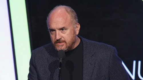 Louis C.K. Announces First Big Comedy Tour Since Admitting to Sexual Misconduct