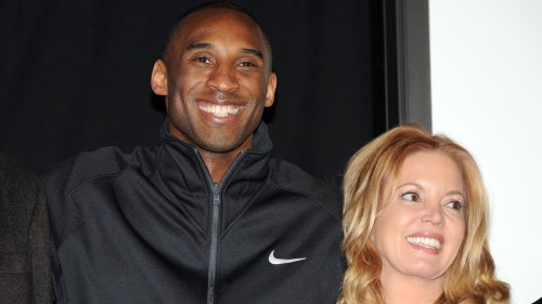 Jeanie Buss Discusses How Close Kobe Bryant Came to Leaving Lakers for Clippers