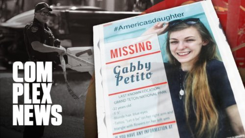 Everything We Know About the Gabby Petito Saga   Complex News