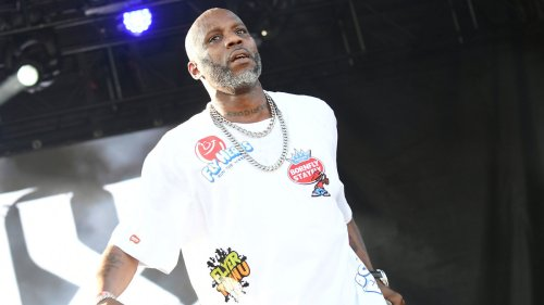 DMX's Fiancée Gets Tattoo as Tribute to Late Rapper