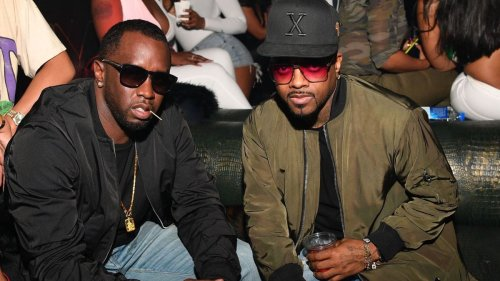 """Jermaine Dupri Says He's """"In a Seat That Puff Daddy Can't Pay For"""" Amid 'Verzuz' Battle Argument"""
