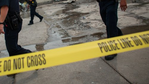 15-Year-Old Black Girl Killed in Ohio Police Shooting