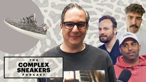 How Jon Wexler Signed Kanye to Adidas and Helped Build Yeezy