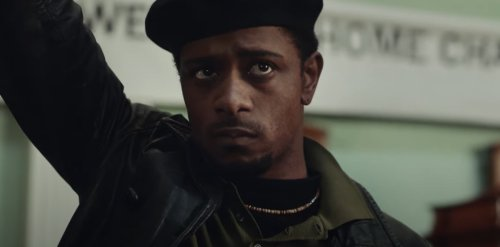 Watch the New 'Judas and the Black Messiah' Trailer Starring Daniel Kaluuya and LaKeith Stanfield