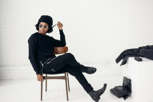 """Premiere: Chicago Soul Singer Baren Abel Makes His Debut With Delicate """"See"""""""
