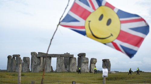 Researchers Uncover Answer to Key Stonehenge Origin Mystery