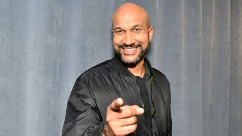Keegan-Michael Key Does 'Every 'SNL' Thing' During Monologue