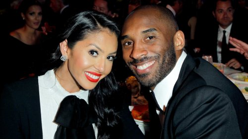 Vanessa Bryant Celebrates Her and Kobe Bryant's 20th Wedding Anniversary