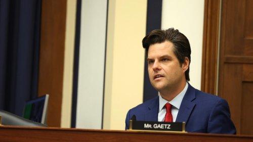 Matt Gaetz's Associate Joel Greenberg Pleads Guilty to Child Sex Trafficking