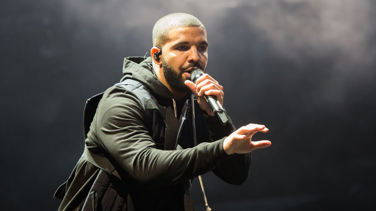Can Drake Stay on Top?