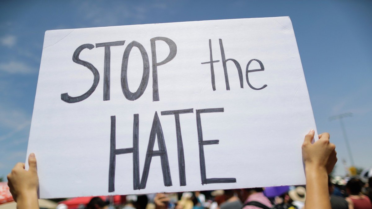 Hate Crimes Against Asian Americans: Learn About the Crisis and How to Help
