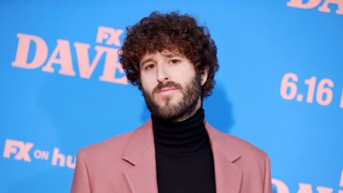 """Lil Dicky Talks Removing """"White Dude"""" Video, Explains Working With Chris Brown in New Interview"""